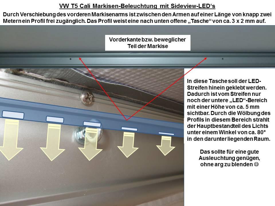 Markisen-Beleuchtung á la mopedjunkie - Selbstgemachtes - Caliboard ...