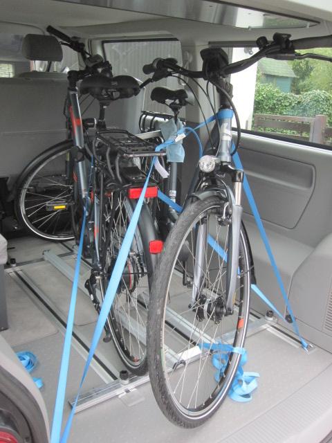 Fahrradtransport T6 Diskussionen Infos Und L 246 Sungen