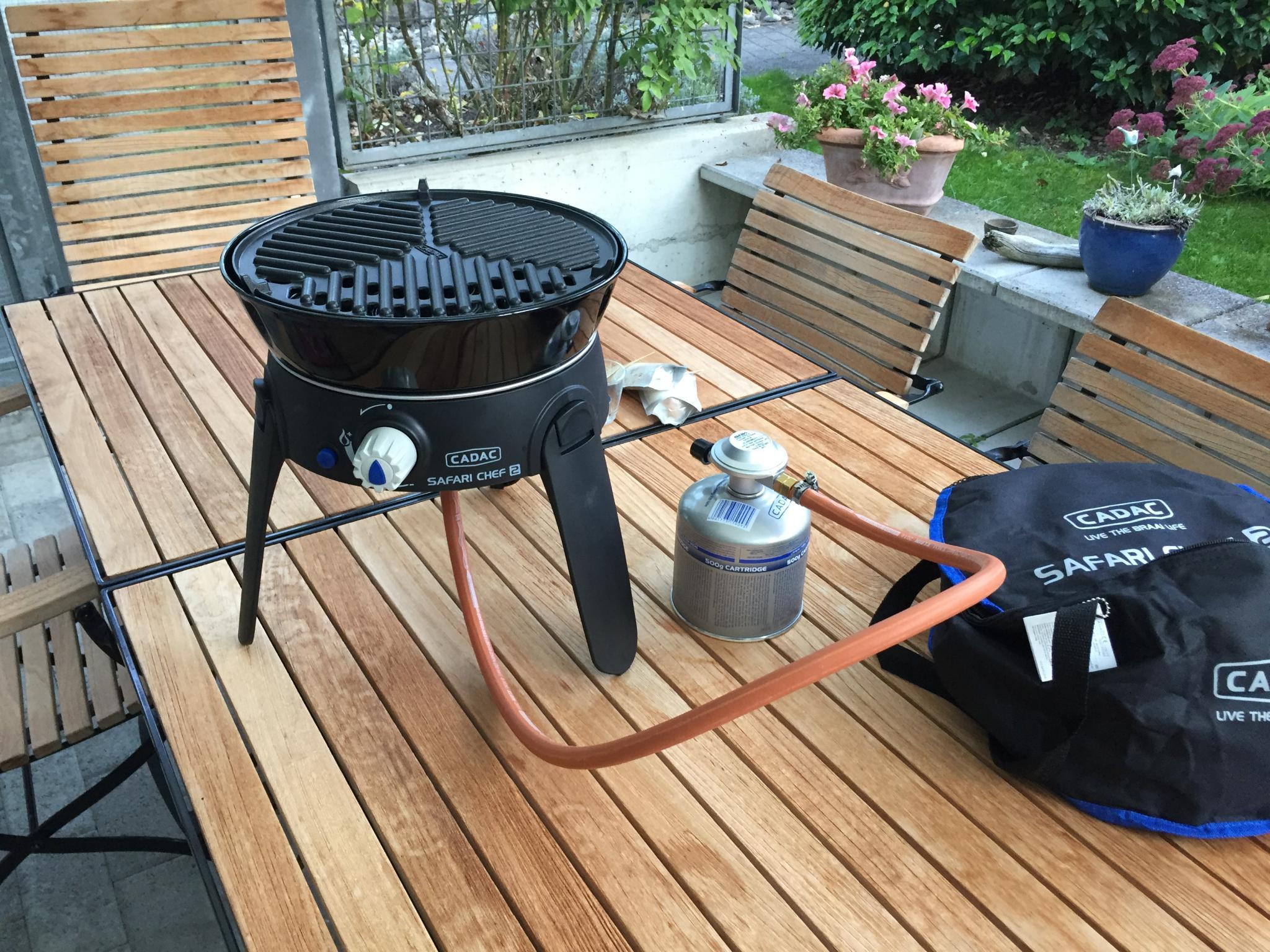 Enders Gasgrill Reparieren : Welcher grill seite 2 vw california diskussionen infos und