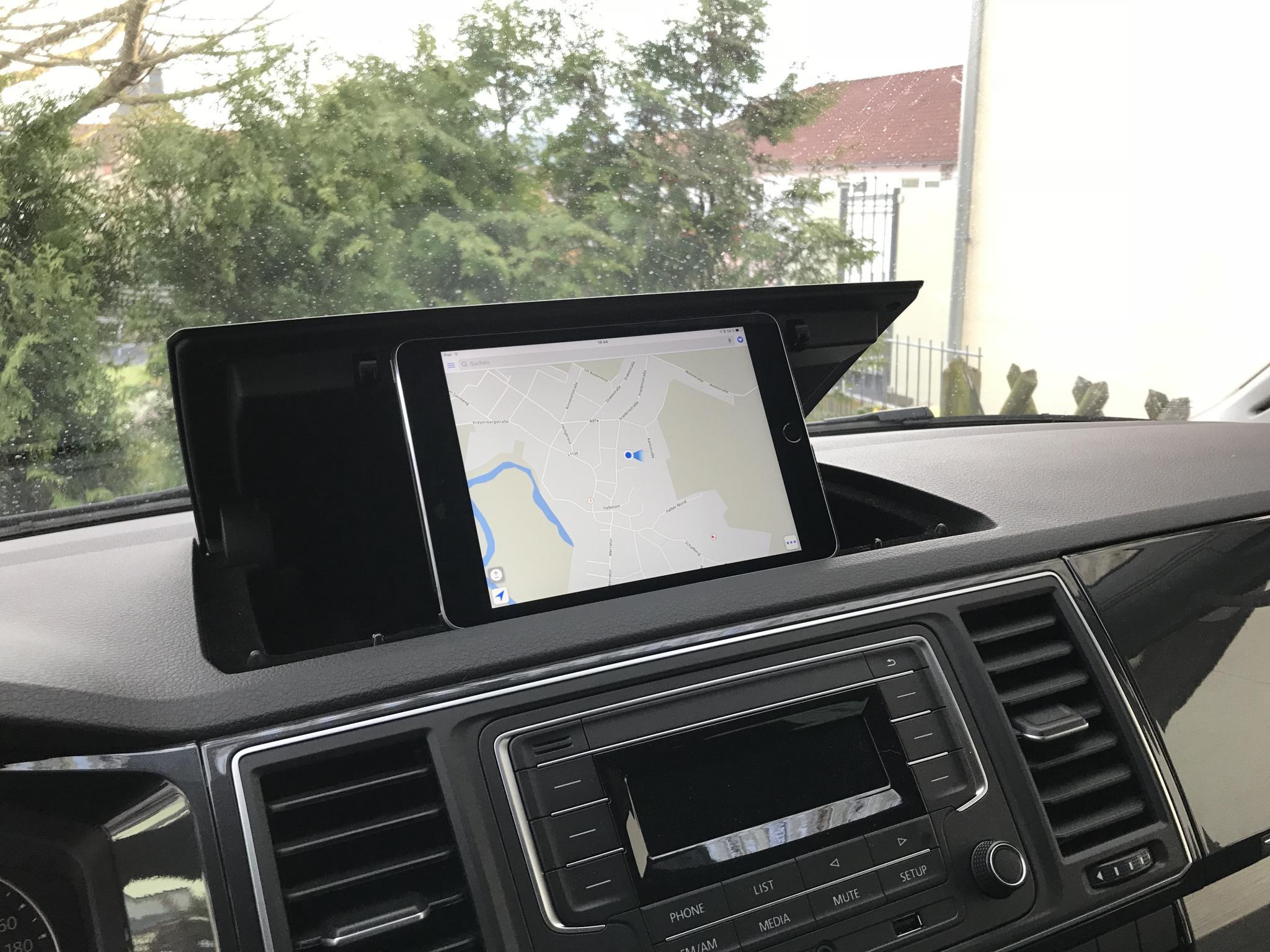 Tablet Im Cali T6 Multimedia Die Vw