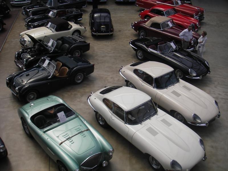 5. Treffen für historische Volkswagen