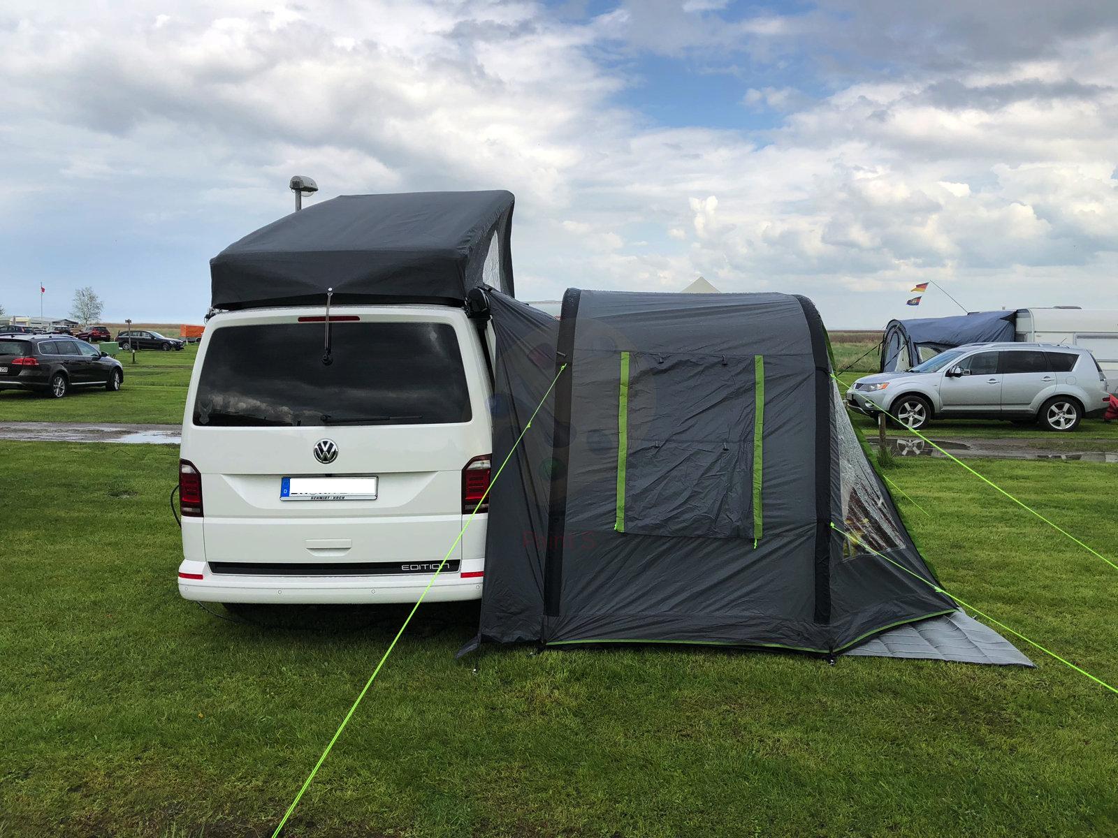 Berger Touring Easy L Busvorzelt | 04036231045264 | Van