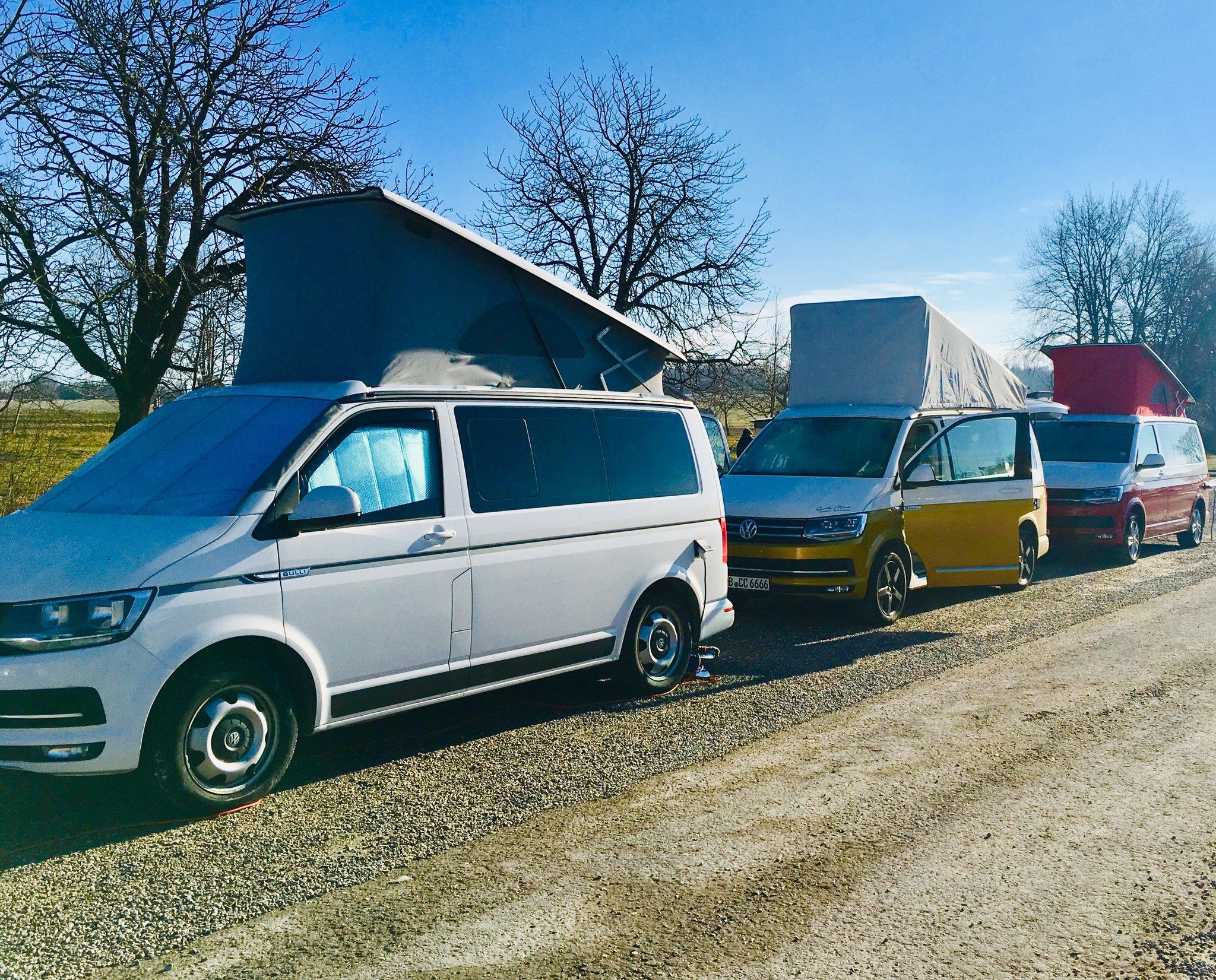Winterstammtisch München/Oberland 22.-23.2.2019 Kloster Andechs